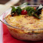 Фото для рецепта: Мусака по гречески