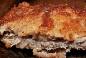 Фото для рецепта: Ромштекс из говядины