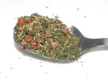 Фото для рецепта: Приправа для супа