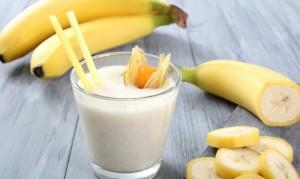 Фото для рецепта: Домашний банановый ликер