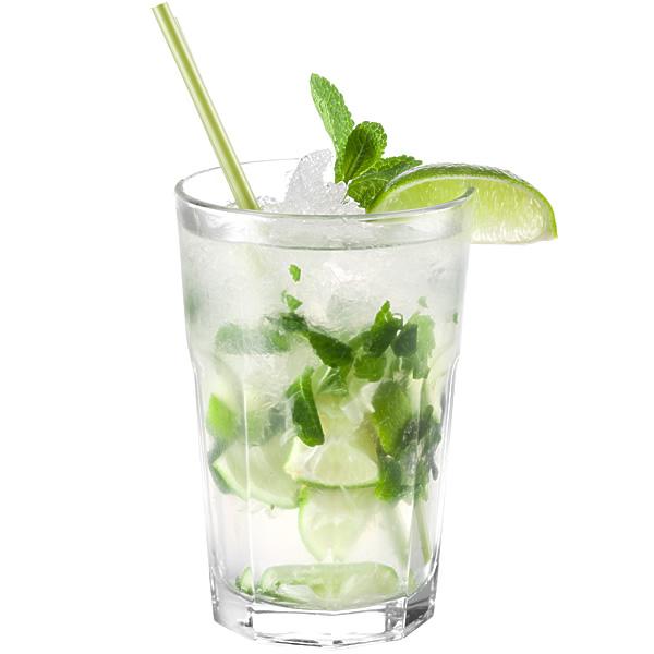 Фото для рецепта: Мохито классический безалкогольный