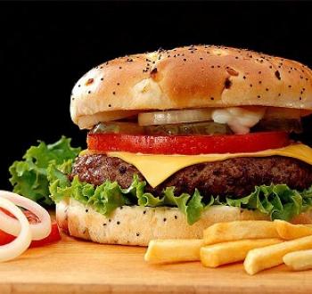 Фото для рецепта: Классические бургеры