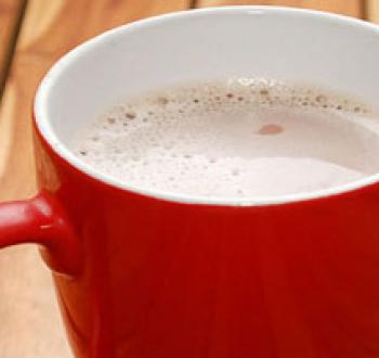 Фото для рецепта: Классическое какао